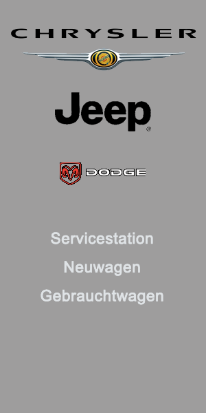 Chrysler, Jeep, Dodge